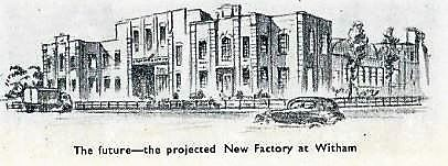 1940 SKETCH