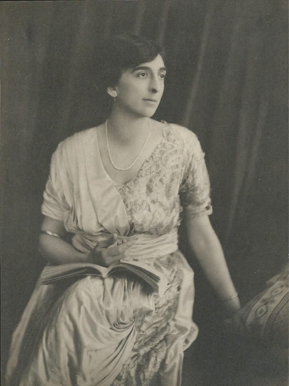 Elsie Pinkham