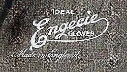 Engecie Gloves trade mark