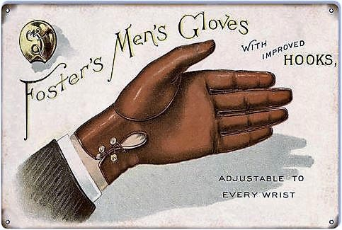 Fosters gloves