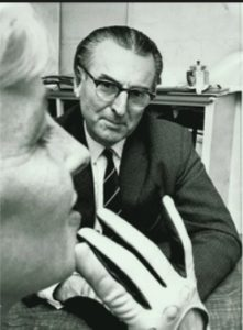 Richard Pinkham