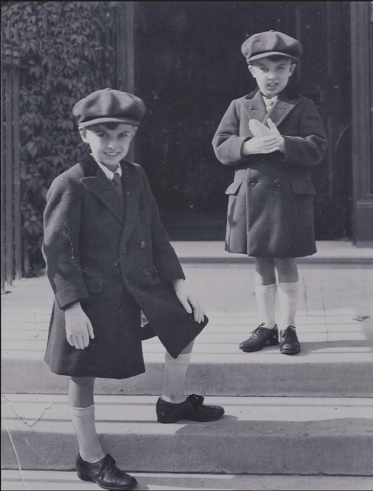 Richard and John 2