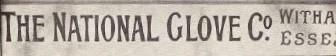 The National Glove Company