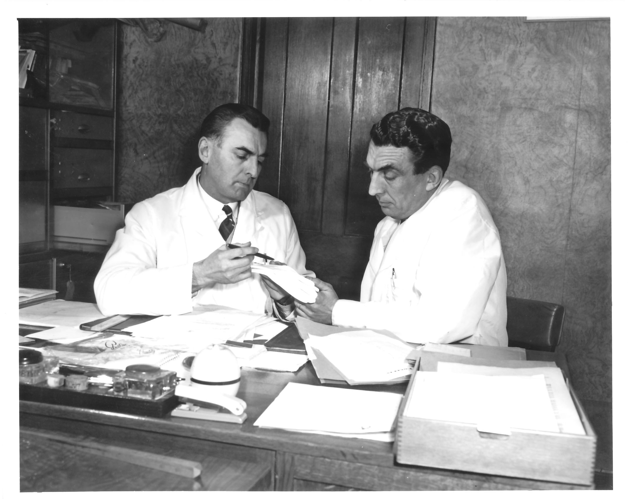 Richard & John 1960