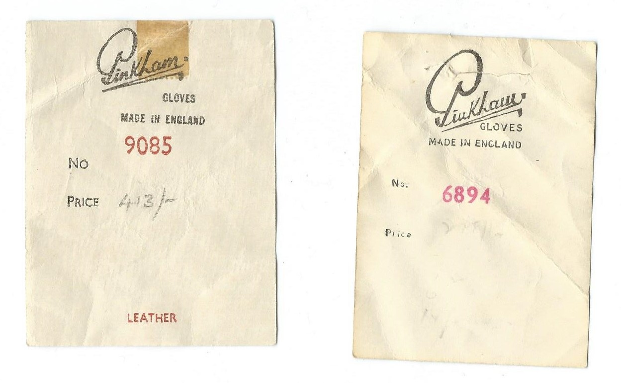 sample labels