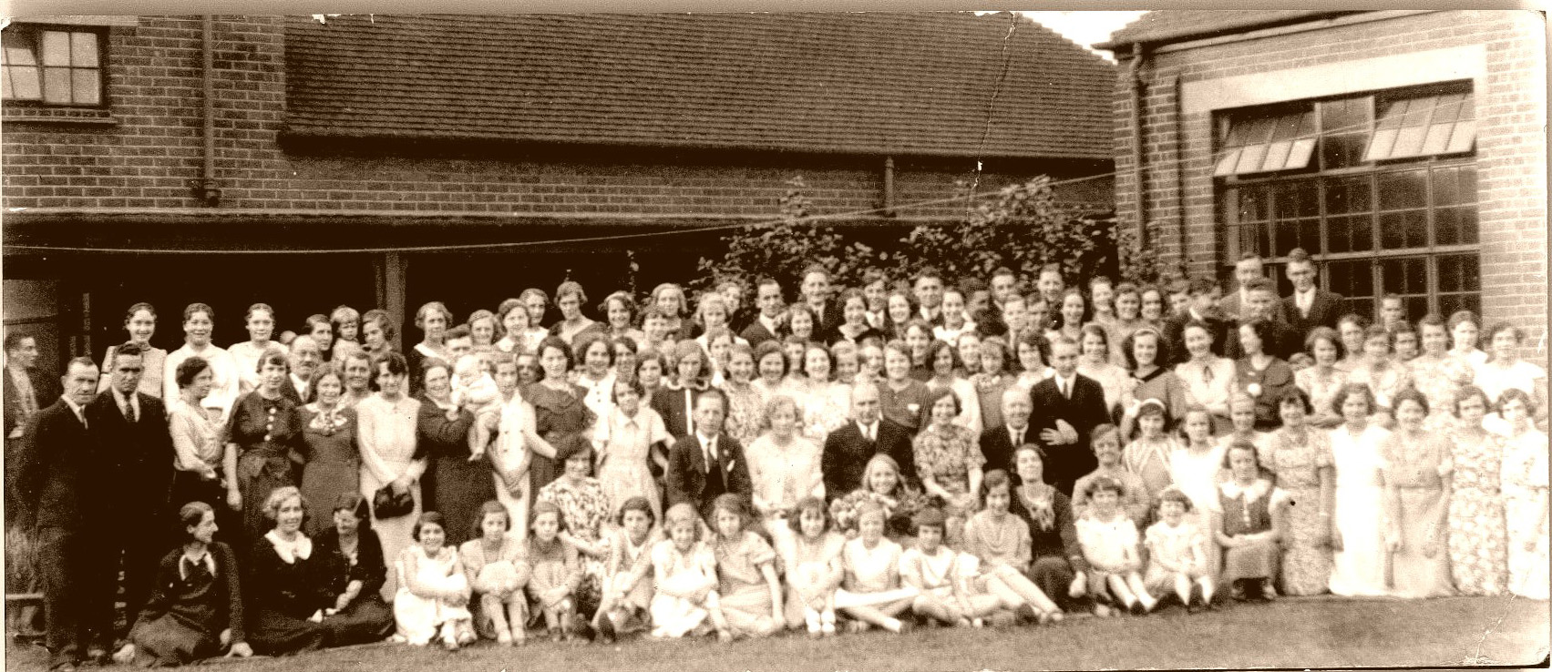 1920s team