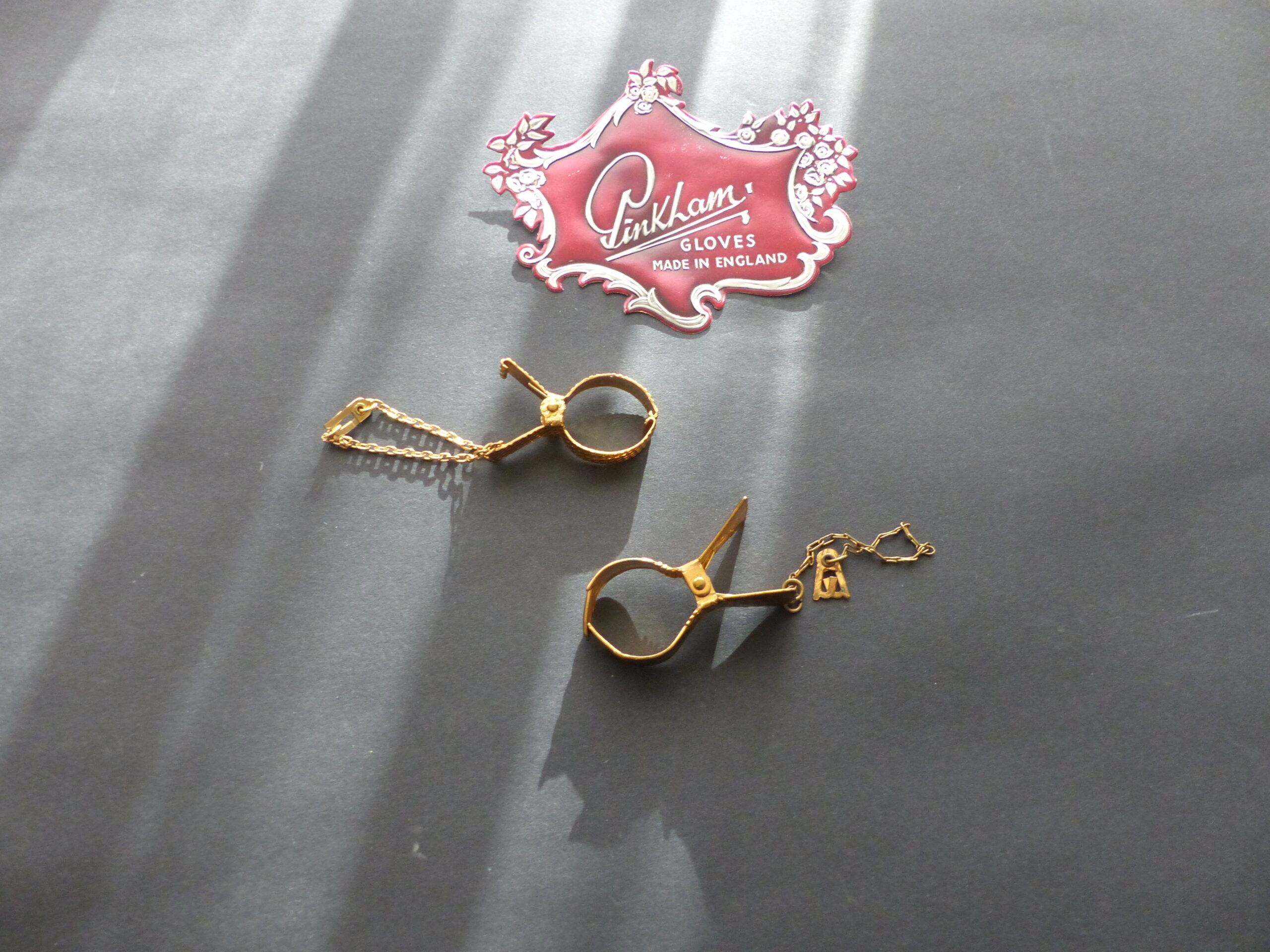 ring clips